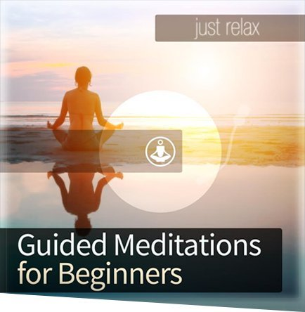 Price comparison product image Guided Meditation For Beginners: Music for a Sound Mind,  Body & Soul