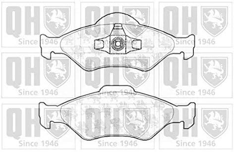 QH BP1260 Brake Pad Set