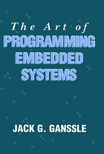 Download The Art of Programming Embedded Systems Pdf