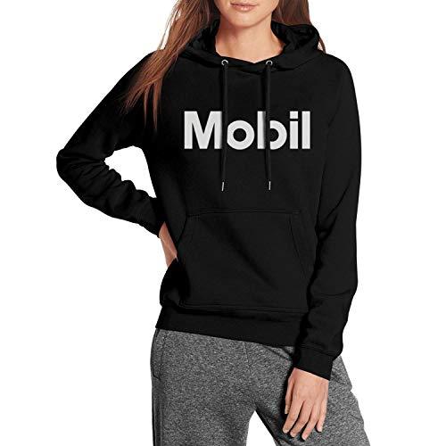 AINIJIAJ Women's Print Hoodie Digital Winter Warm Design Sweatshirt