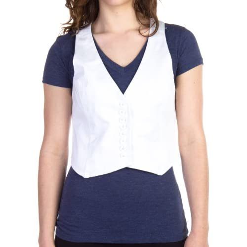 3c87a8f2ed5a51 Ragstock Women s Button Up Vest 60%OFF - desselektrik.com