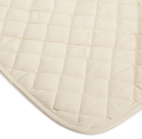 Bargoose Natural Cotton Top Bassinet Pads by BARGOOSE