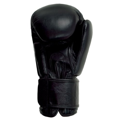 Revgear Elite Leather Boxing Gloves (14-Ounce)