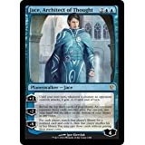 Magic: the Gathering - Jace, Architect of Thought (1) - Duel Decks: Jace vs Vraska by Magic: the Gathering