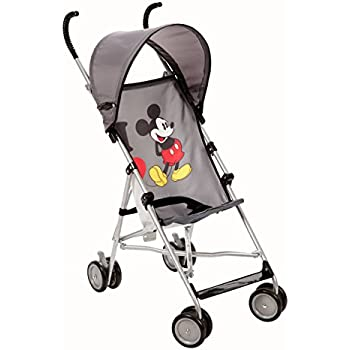 Amazon Com Disney Umbrella Stroller With Canopy I Heart