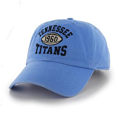 '47 NFL Tennessee Titans Backfield Relaxed Cap Brand