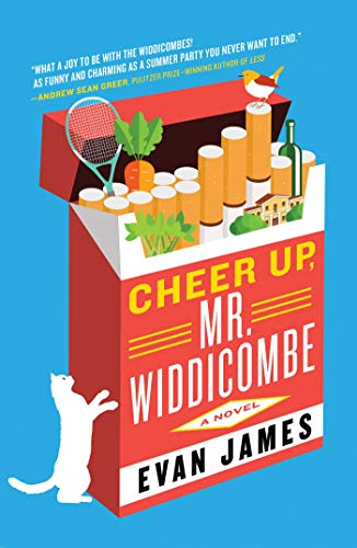 Cheer Up, Mr. Widdicombe: A Novel (Humor In The Importance Of Being Earnest)