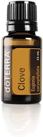 doTERRA Clove Essential Oil - 15 mL
