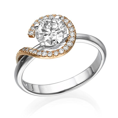 225ctw-GIA-Diamond-Ring-in-14K-Gold-Round-Natural-Solitaire-with-Accents