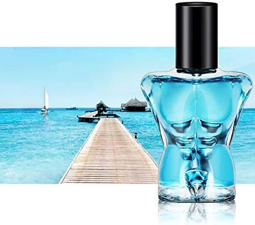 Studyset Men Charming Long-Lasting Perfume Portable Sports Cologne Gentleman Male Flavor Fragrance