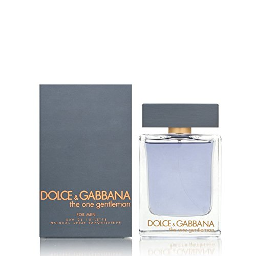 THE ONE GENTLEMAN by Dolce & Gabbana EDT SPRAY 1.6 OZ