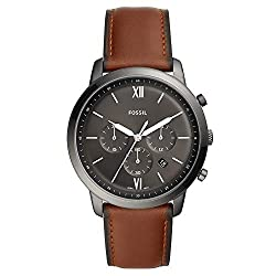 Image of the product Fossil Mens Neutra that is listed on the catalogue brand of Fossil.