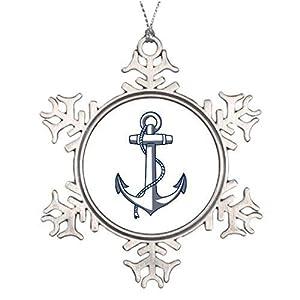 41weYlp55HL._SS300_ Best Anchor Christmas Ornaments