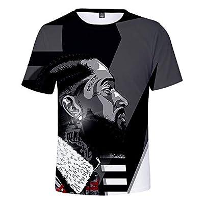 LJNJN 2pac Tshirt Men Tupac Makaveli T Shirt Rapper Biggie Smalls Snoop Dogg Eminem Jay-z J Cole 21 Savage Shirt Hip Hop Clothing