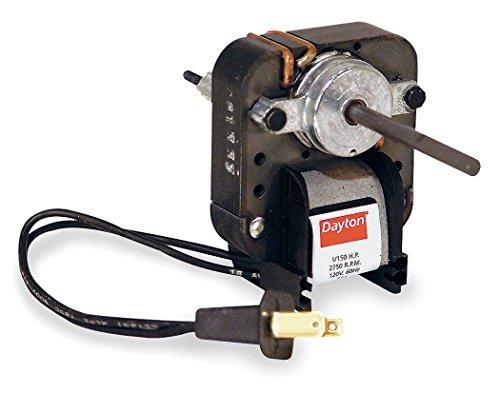 fan motor 1 2 hp - 8