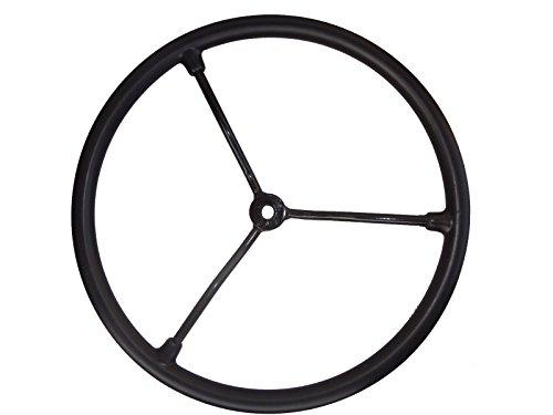 8N3600 New Steering Wheel [Splined center] Ford 5610 5900 600 601 SERIES 6410 650 6600 6610 7000