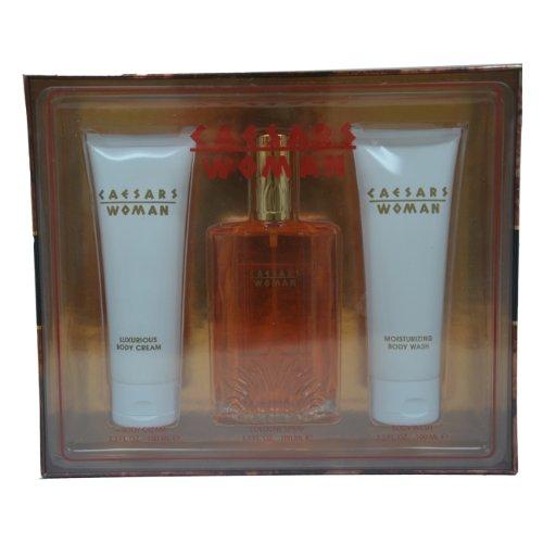 Caesars By Caesars For Women Gift Set