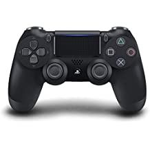 Controle Playstation 4 Dualshock 4 Preto Ps4 Slim