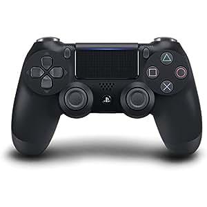 Controle Playstation 4 Dualshock 4 Preto Ps4 Slim