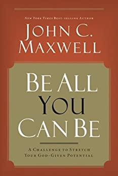 Be All You Can Be- Lunch & Learn by [Maxwell, John C.]