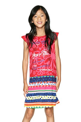 Rouge Wilminton Robe Desigual 18sgvk63 Robe Desigual Wilminton Desigual 18sgvk63 Rouge 5d4qYR6w