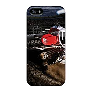 New Arrival Fox Racing OSg4523HQmw Cases Covers/ 5/5s Iphone Cases