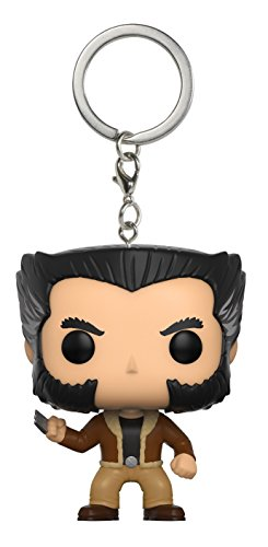 Pocket POP! Keychain - Marvel X-Men Logan