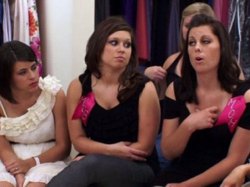 bridesmaid dresses by season - 9
