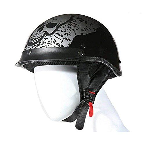 Shoei Skull Helmet - 3