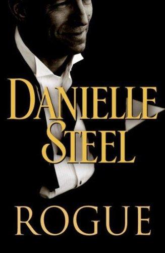 Rogue Large Print Danielle Steel