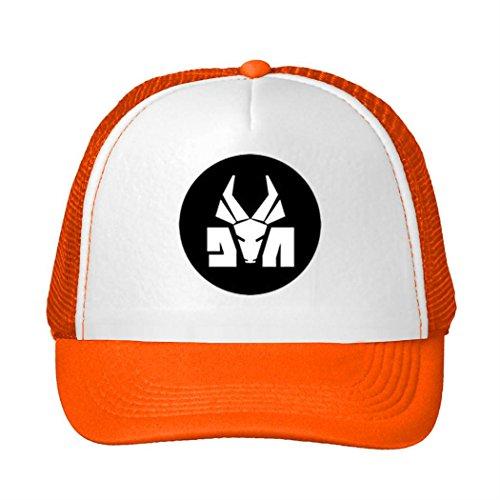 Fashion-Mesh-Sun-Cap-2016-Die-Antwoord-Logo-Cotton-Trucker-Hat-for-Men-and-Women
