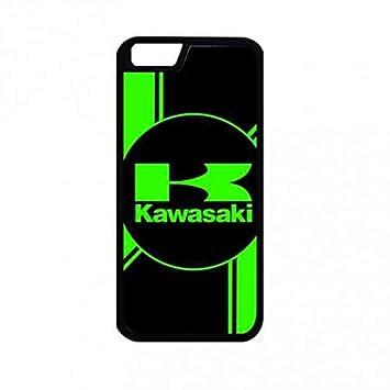 iPhone 6S Kawasaki Funda,Kawasaki Logo Funda,Especial TPU ...