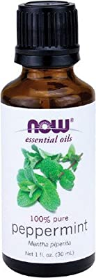 NOW Foods, Peppermint Oil