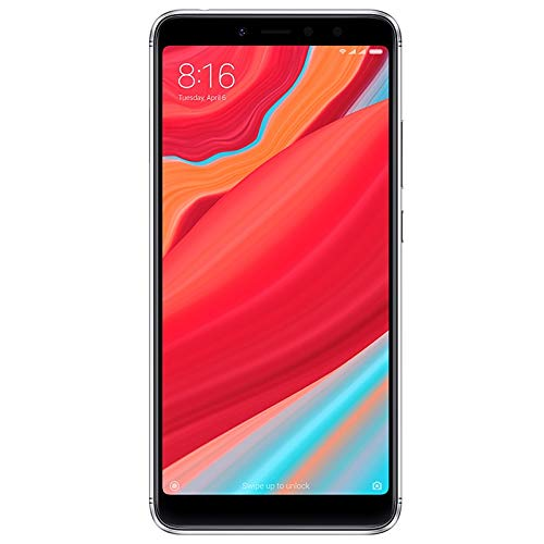 Xiaomi Redmi S2 4G Phablet 5.99 inch MIUI 9 Qualcomm Snapdragon 625 Octa Core 2.0GHz 4GB RAM 64GB ROM 12.0MP + 5.0MP Rear Camera Fingerprint Recognition 3080mAh Smartphones (Gray)