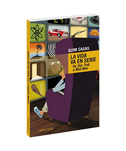 Descargar Libro La Vida Va En Serie Quim Casas