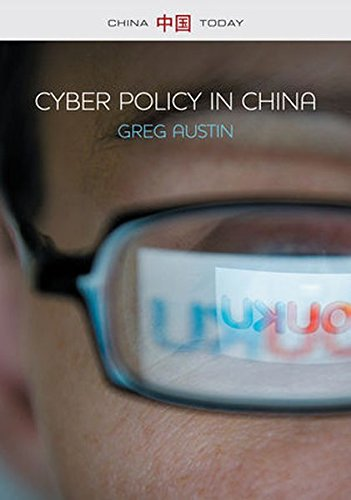 Cyber Policy in China (China Today)