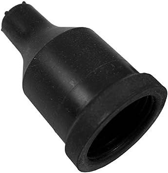 Pico 7054QT 7mm Straight Coil Nipple 2 per Package