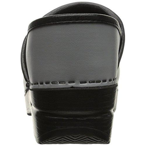 box W Professional Dansko Women's Mule Grey wT7Pqvqgx