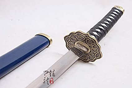 "42/"" Fantasy Cobra Sword"
