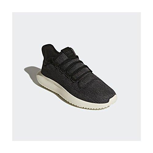 Shadow W Deporte grises para Blanco Adidas Mujer de Zapatillas Tubular EZXXgF5