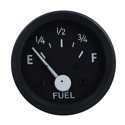 AF2739R New 6 Volt Positive Ground Fuel Gauge For John Deere 70 80 720 730 820 +