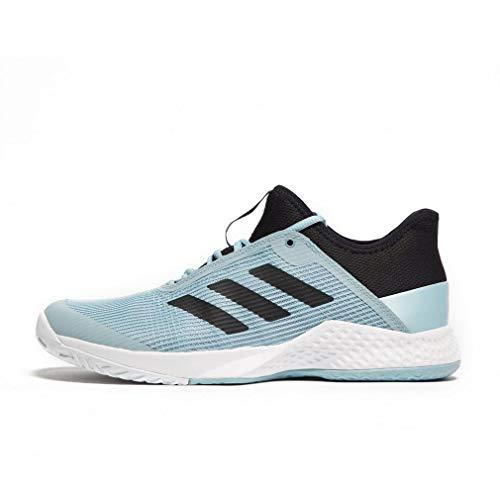 adidas Adizero Club Tennis Shoes - SS19-9.5 - Blue