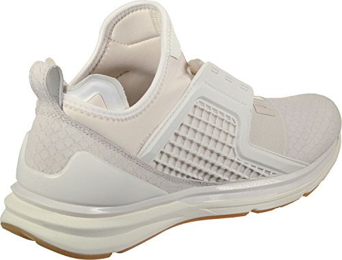 Puma Ignite Limitless Reptile Calzado whisper white