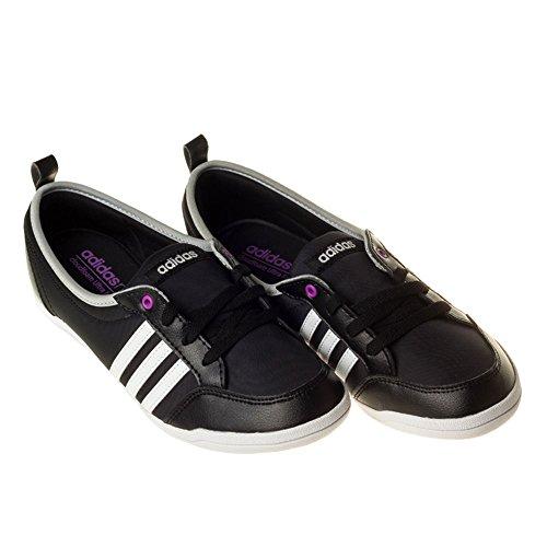 Adidas Piona W - F99438 Hvit-svart
