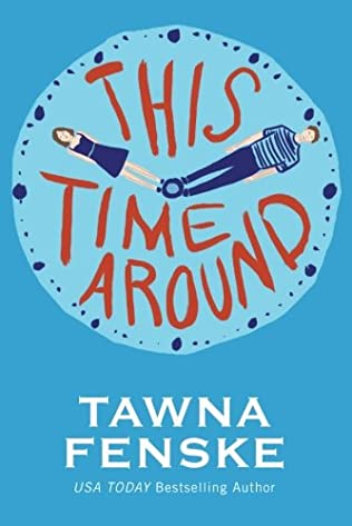 book cover of This Time Around