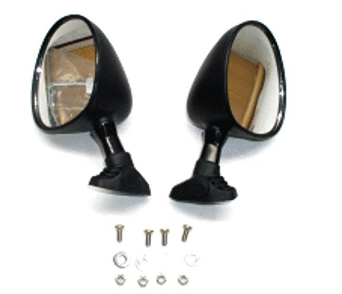 SPI Rev Mirrors for Snowmobile SKI-DOO GSX 500/600/800 HO/Sport/Limited 2004