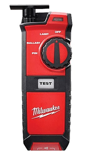 Milwaukee 2210-20 Fluorescent Lighting Tester  sc 1 st  Amazon.com & Amazon.com: Milwaukee 2210-20 Fluorescent Lighting Tester: Automotive