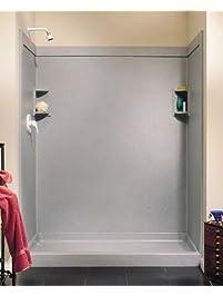 Shower Walls Amp Surrounds Amazon Com