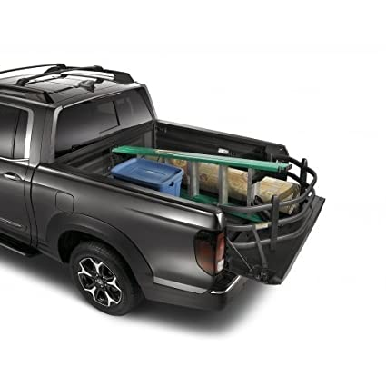 Amazon Com Honda 08l26 T6z 100 Bed Extender Automotive