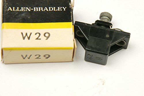 W29 ALLEN BRADLEY A-B ELEMENT HEATER FOR OVERLOAD RELAY W-29 ALLEN-BRADLEY ()